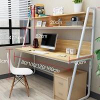 桌子一件代发 天津 电脑桌办公家具 板式家具