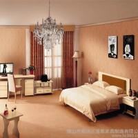 酒店套房家具/连锁酒店板式家具/七件套