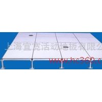 供应宜宽牌HDG.600.35.QD防静电地板