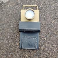 DHY4.8L矿用本安型机车红尾灯 强磁吸矿用机车红尾灯 LED机车信号灯