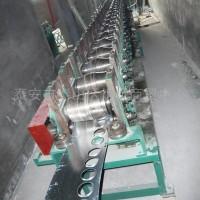 供应冷弯成型设备 尾盒设备,管托设备,太阳能支架 尾盒设备