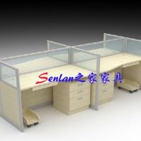 特价办公家具屏风卡位办公桌可拆装隔断组合办公位320款屏风广州